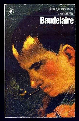 9780140212624: Baudelaire (Pelican)
