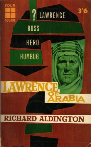 9780140212631: Lawrence of Arabia (Pelican)