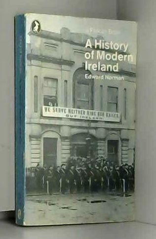 9780140212648: A History of Modern Ireland (Pelican)