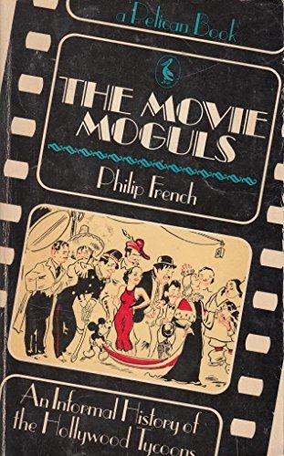 9780140212655: The Movie Moguls (Pelican)