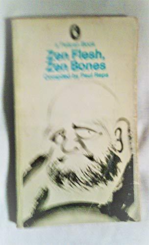 9780140212839: Zen Flesh, Zen Bones