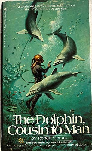 9780140212860: 'DOLPHIN, COUSIN TO MAN (PELICAN)'