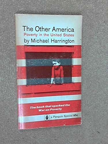 9780140213089: The Other America ~ Poverty in the United States