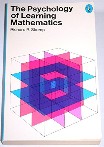 9780140213102: The Psychology of Learning Mathematics (Pelican)