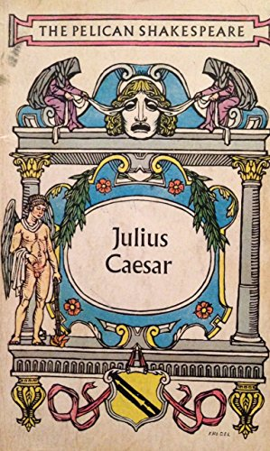 9780140213119: Julius Caesar and Rome