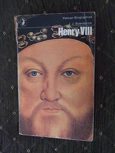 9780140213188: Henry VIII (Pelican)