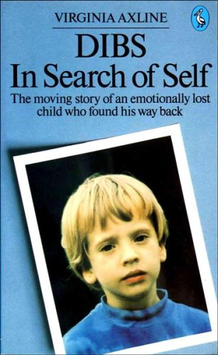9780140213447: Dibs: In Search of Self - Personality Development in Play Therapy (Pelican)