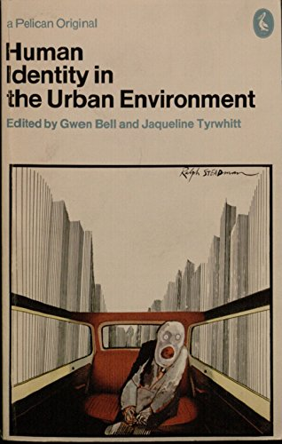 9780140213645: Human Identity in the Urban Environment (Pelican)