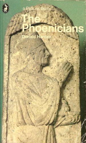 9780140213751: The Phoenicians (Pelican)