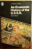 An Economic History of the U.S.S.R.