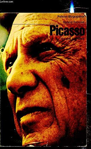 9780140214086: Picasso: His Life And Work (Pelican biographies)