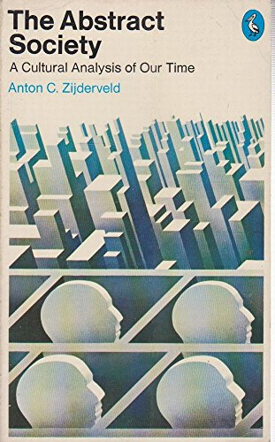 9780140214178: The Abstract Society (Pelican)