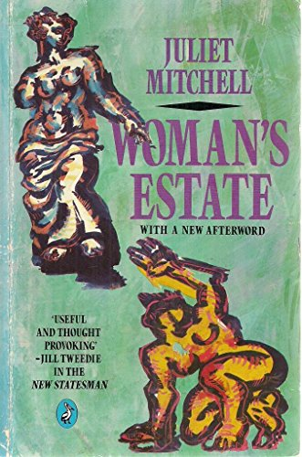 9780140214253: Woman's estate (Pelican books)