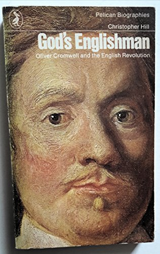 9780140214383: God's Englishman - Oliver Cromwell and the English Revolution