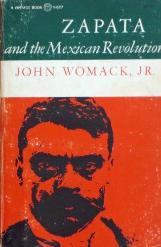 9780140214420: Zapata and the Mexican Revolution