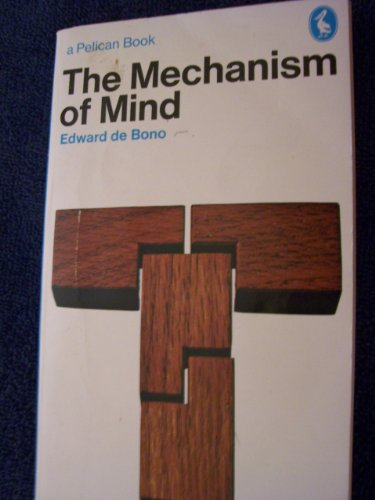 9780140214451: The Mechanism of Mind (Pelican)