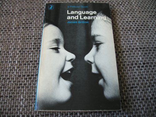 9780140214567: Language and Learning (Pelican)