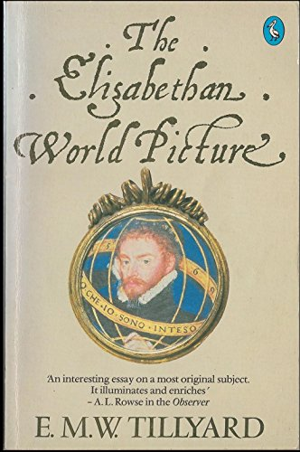 9780140214840: The Elizabethan World Picture (Pelican)