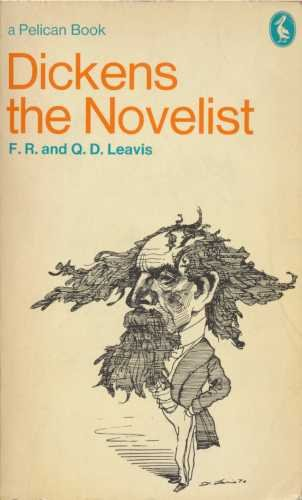 9780140214994: Dickens the Novelist