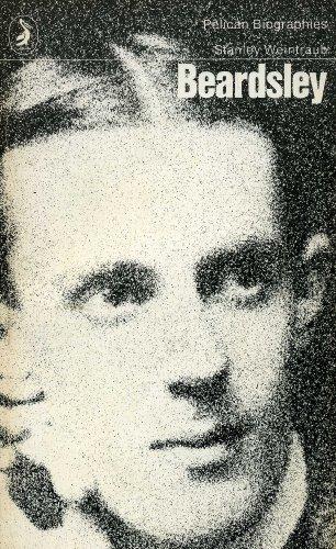 9780140215557: Beardsley (Pelican Biographies)