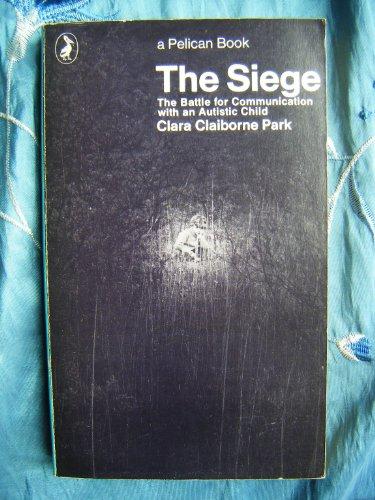 9780140215656: THE SIEGE (PELICAN)
