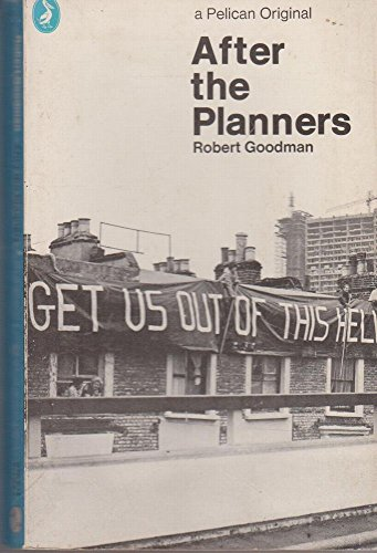 9780140215687: After the Planners (A pelican original)