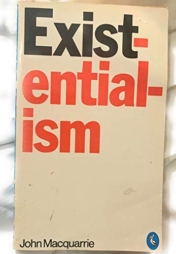 9780140215694: Existentialism (Pelican)