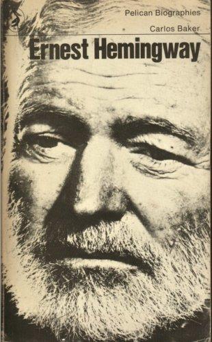 9780140215748: Ernest Hemingway