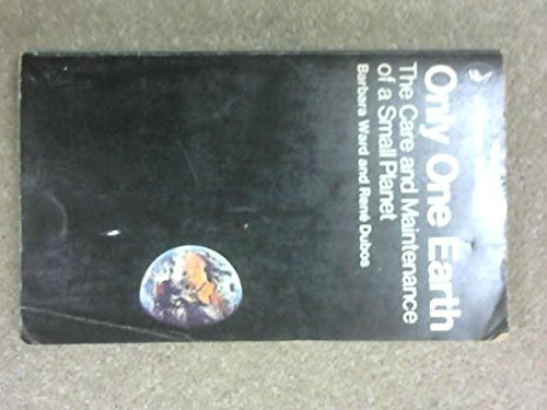 9780140216011: Only One Earth (Pelican books)