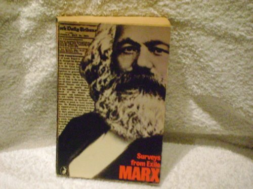 Political Writings: Surveys from Exile v. 2: Karl Marx, David