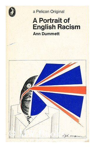 9780140216073: A Portrait of English Racism (Pelican)