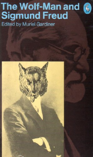 9780140216189: The Wolf Man and Sigmund Freud