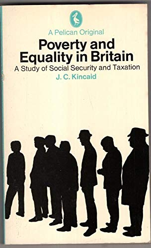 9780140216233: Poverty and Equality in Britain (Pelican)