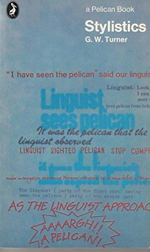 9780140216431: Stylistics (Pelican Books)