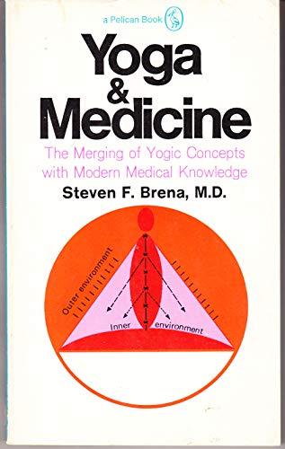 9780140216516: Yoga and Medicine