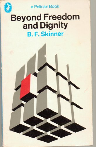 9780140216615: BEYOND FREEDOM AND DIGNITY (PELICAN)