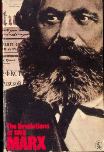 9780140216660: Political Writings: The Revolutions of 1848 v. 1 (The Pelican Marx Library)