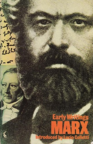 9780140216684: Early Writings (Pelican)