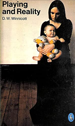 9780140216776: Playing and Reality