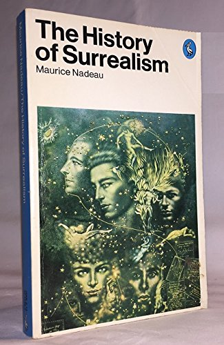 9780140216851: The History of Surrealism (Pelican)