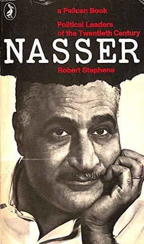 9780140216875: Nasser: A Political Biography (Pelican)