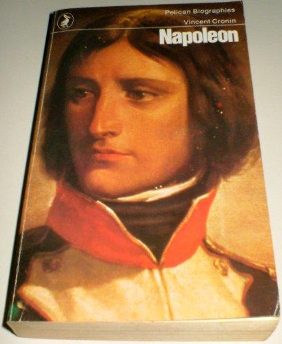 9780140217162: Napoleon (Pelican)