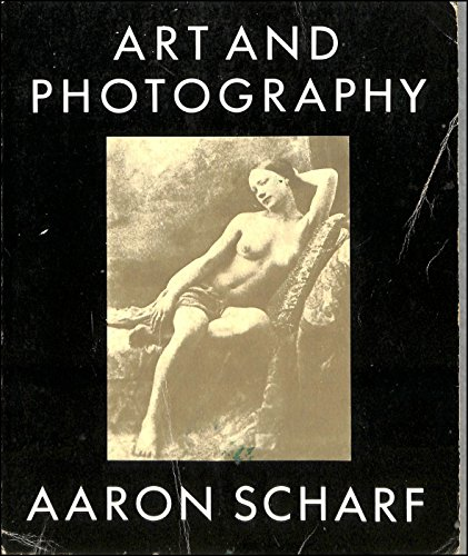 9780140217223: Art and Photography (Pelican)