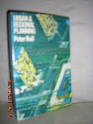 9780140217254: Urban And Regional Planning (Pelican geography and environmental studies)