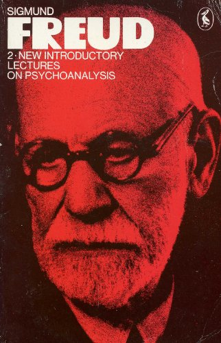 9780140217360: Freud Library 02 New Introductory Lectures On Psychoanalysis (Pelican)