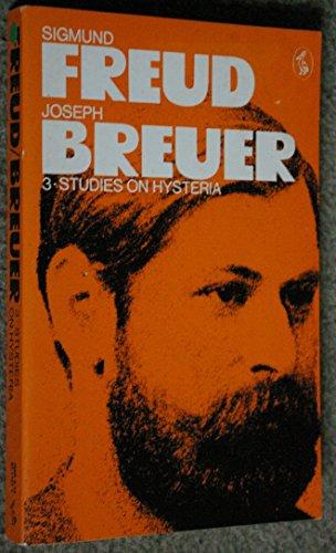9780140217377: Freud Library 03 Studies On Hysteria (Pelican)
