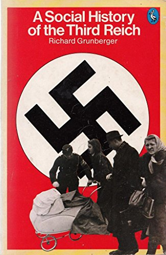9780140217551: A Social History of the Third Reich (Pelican Books)