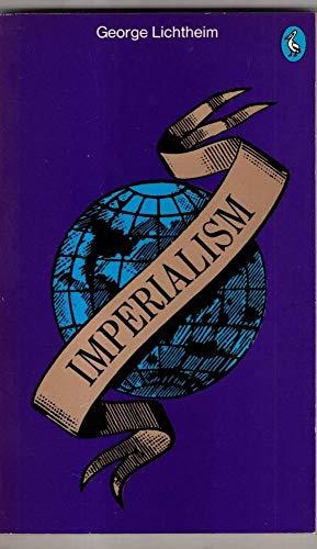 9780140217599: Imperialism (Pelican)