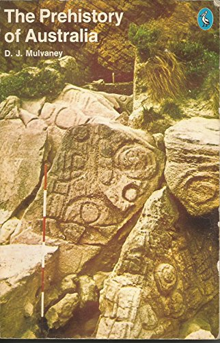 9780140217735: The Prehistory of Australia (Pelican books)