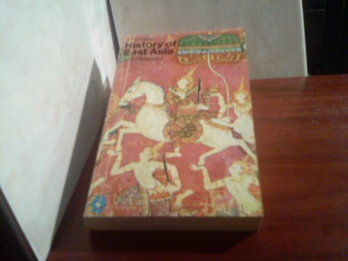 A Concise History of East Asia (9780140217827) by C. P. Fitzgerald
